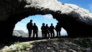 Benaojan - Cueva del Gato - Benaojan
