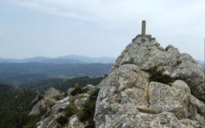 Subida a Pico la Silla